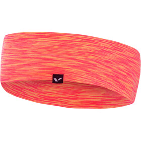 Viking Europe Multifunction Katia Headband, czerwony